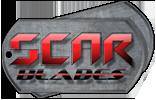 Scarblades Logo
